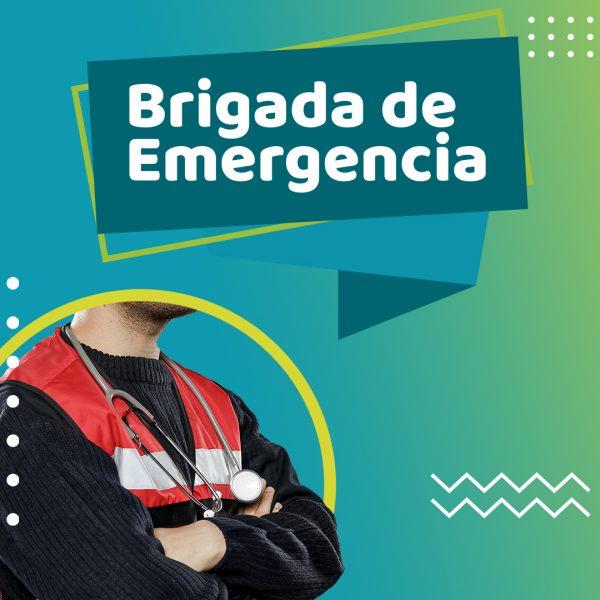 Curso Brigada de Emergencia