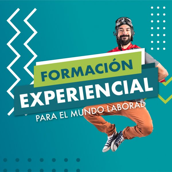 Formación Experiencial para el Mundo Laboral